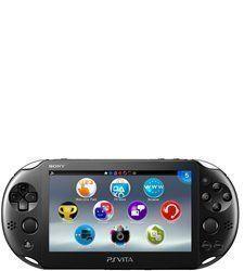 PS Vita 2000 Parts