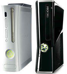 Xbox 360 Range