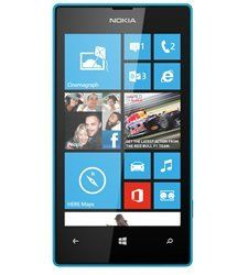Nokia Lumia 520 Parts