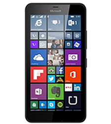 Microsoft Lumia 640 Parts