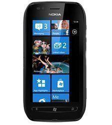 Nokia Lumia 710 Parts