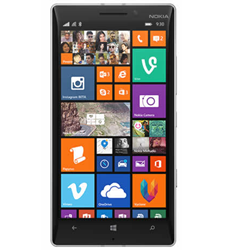 Nokia Lumia 930 Parts