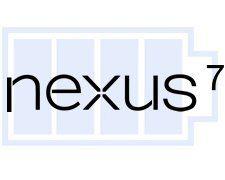 Nexus 7 Batteries