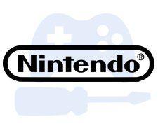 Nintendo Parts