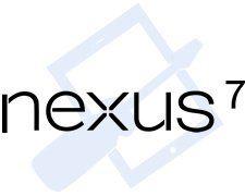 Nexus 7 Parts