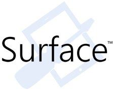 Microsoft Surface Parts