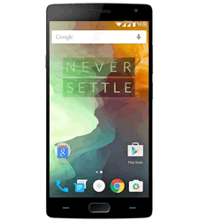 ONEPLUS Two Parts