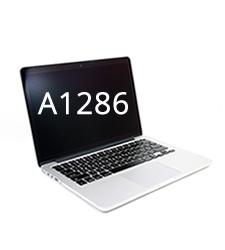 """Macbook Pro 15"""" A1286 Parts"""
