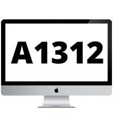 iMac A1312 Parts