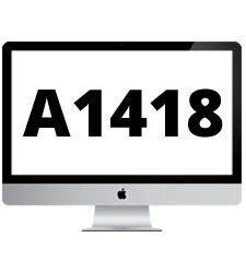 iMac A1418 Parts