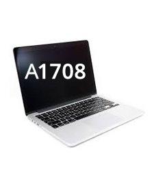 """Macbook Pro 13"""" A1708 Parts"""