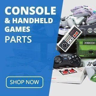 Games Console Parts