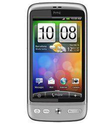 HTC Desire Parts