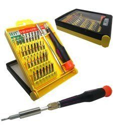 Screwdrivers & Tool Kits