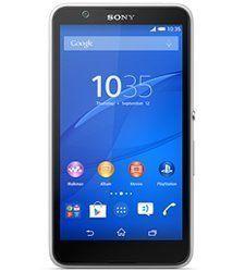 Sony Xperia E4 Parts