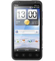 HTC Evo 3D Parts