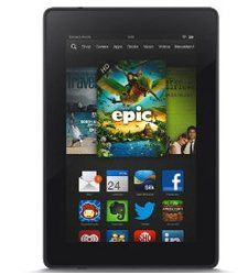 Kindle Fire 7 Parts