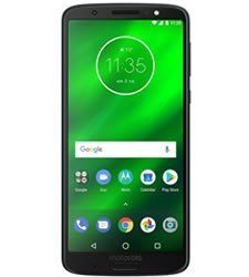 Motorola Moto G6 Plus Parts