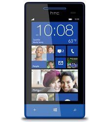 HTC Windows Phone 8S Parts