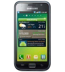 Samsung Galaxy i9000 Parts
