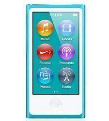 iPod Nano Parts