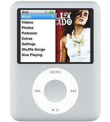 iPod Nano 3rd Generation Parts