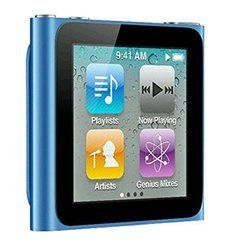 iPod Nano 6th Generation Parts