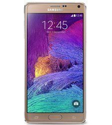 Samsung Galaxy Note 4 Parts