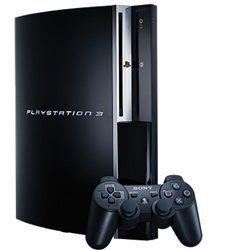 Original PS3 Parts