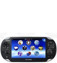 PS Vita 1000 Parts