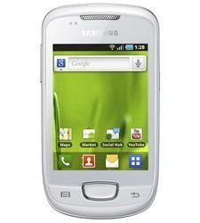 Samsung Galaxy Mini S5570 Parts