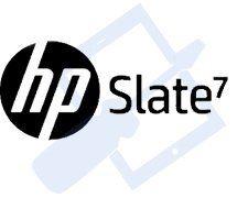 HP Slate 7 Parts