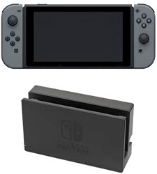 Nintendo Switch Parts