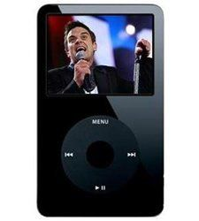 iPod Video & Classic 5th Generation Parts