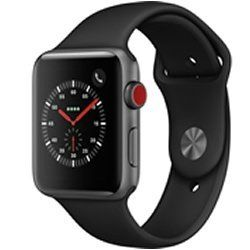 Apple Watch Parts