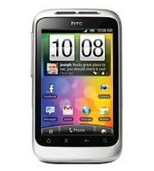 HTC Wildfire S Parts