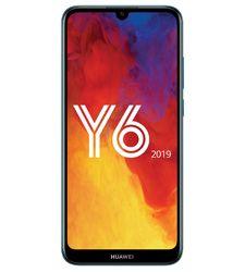 Huawei Y6 2019 Parts
