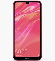 Huawei Y7 2019 Parts