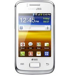 Samsung Galaxy Y Parts