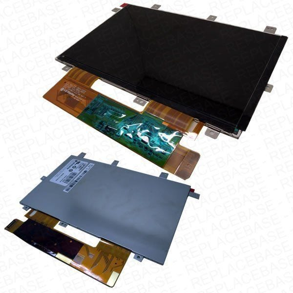 Replacement LCD screen for the Amazon Kindle Fire