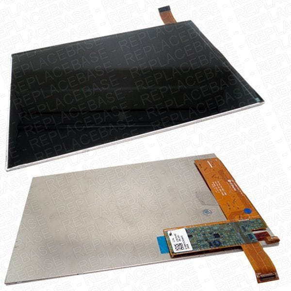 """Replacement front LCD and digitizer / touch screen for Kindle Fire HD 7"""""""