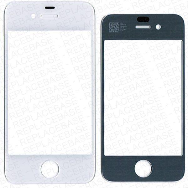 Original iPhone 4  / 4s glass panel with oleophobic coating