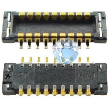 Replacement board component for iPhone 4