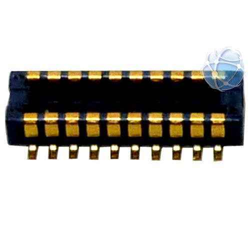Replacement board component for iPhone 4s