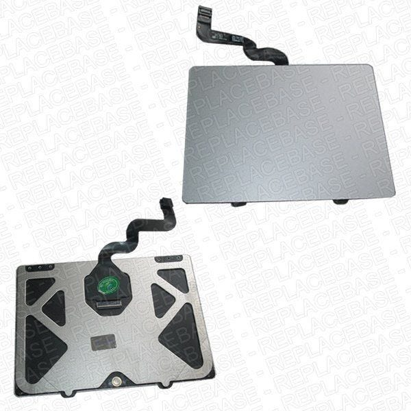 Original Apple Trackpad for the  Mid 2012 / Early 2013 A1398 Macbook Pro - includes flex cable - Apple Part Number: 821-1610