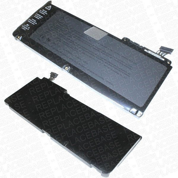 Original Apple battery to fit A1342 2009 and 2010 Macbook Pro