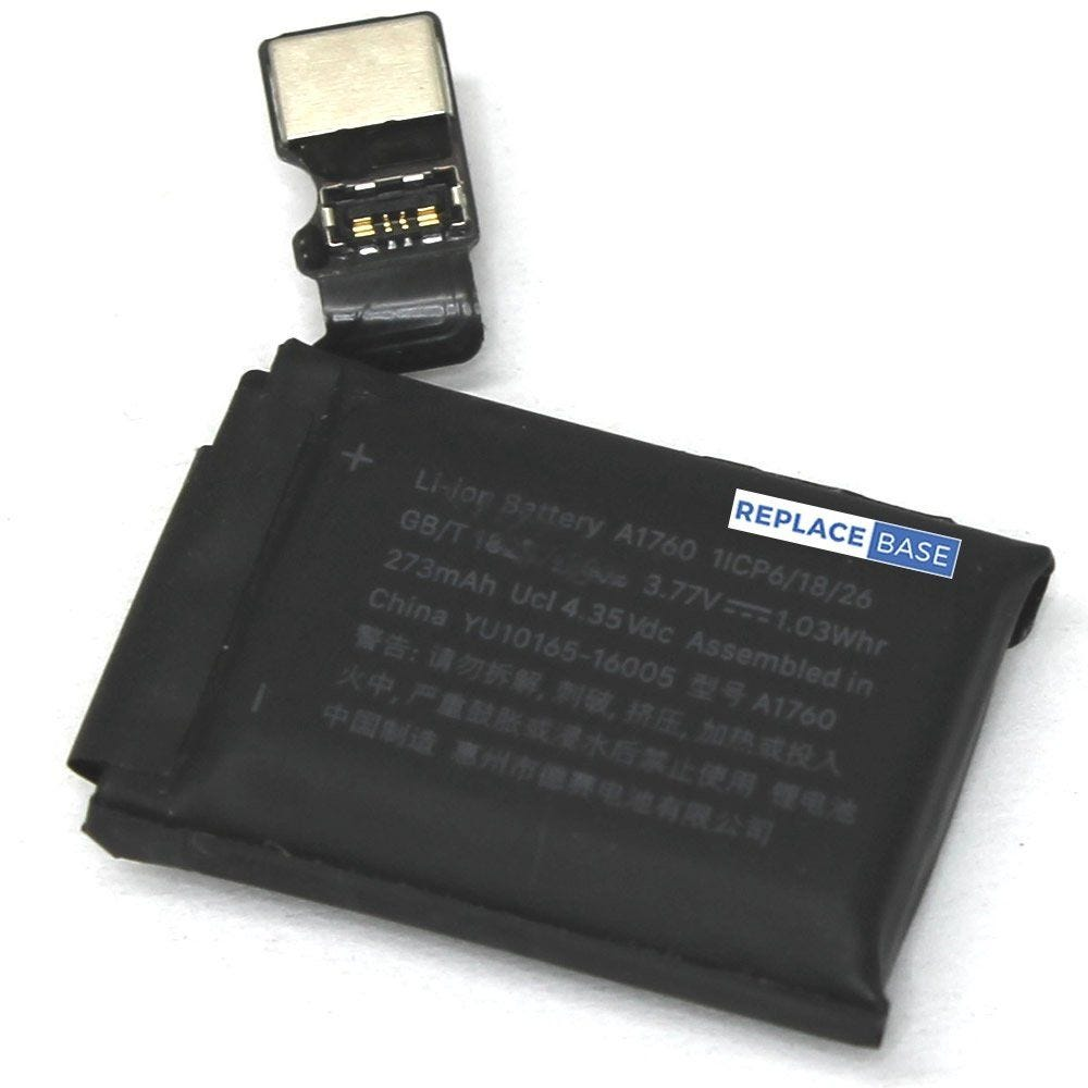 38 mm, Series 2) Replacement Battery