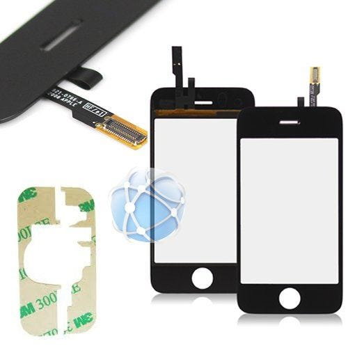 Apple iPhone 3GS replacement glass digitizer - APN: 821-0766