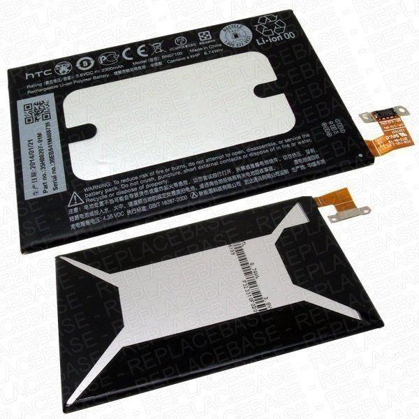 Original HTC replacement battery - P/N: 35H00207 - Model: BN07100