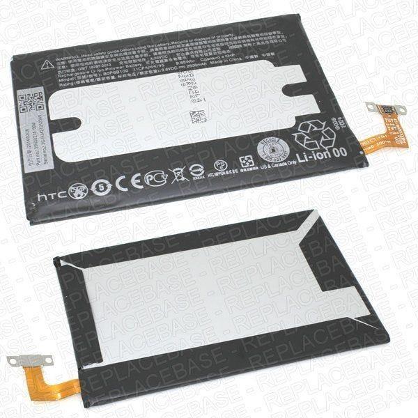 Original HTC replacement battery - P/N:  35H00214 - Model: BOP6B100